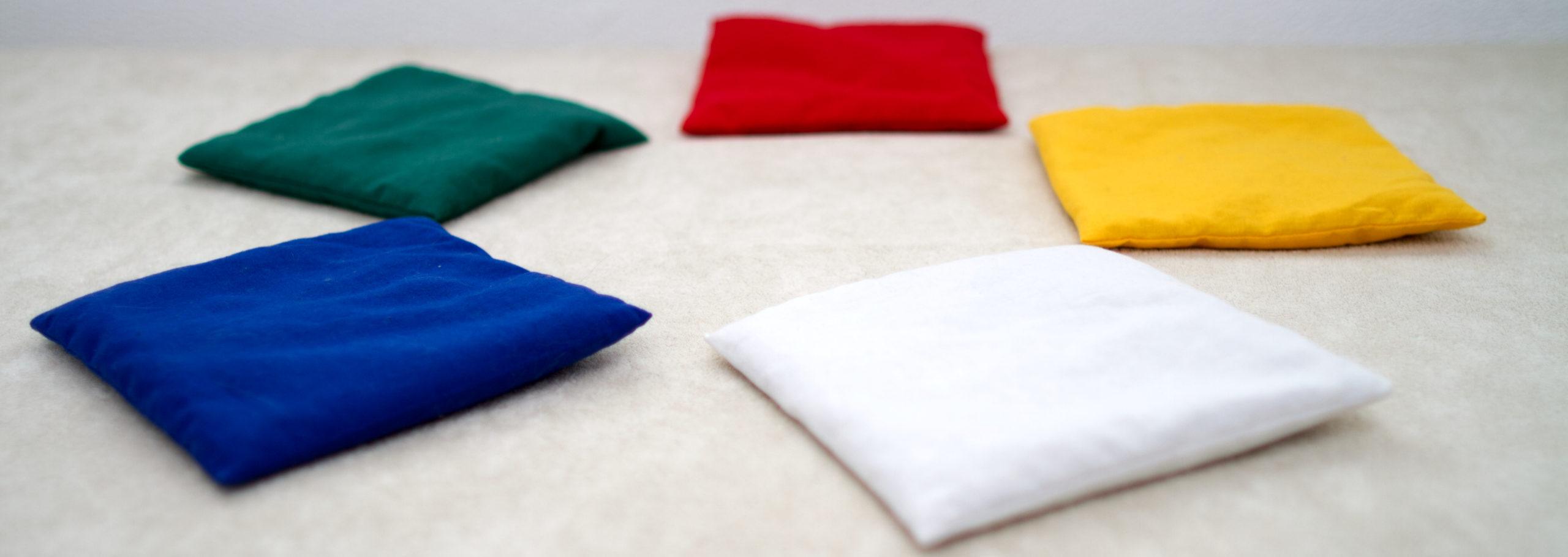 Farbenbalance Integrative Kinesiologie Steffi Zuk
